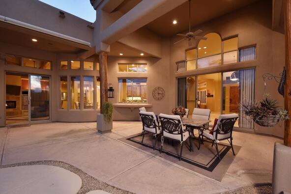 11160 E. Troon Mountain Dr., Scottsdale, AZ 85255 Photo 37