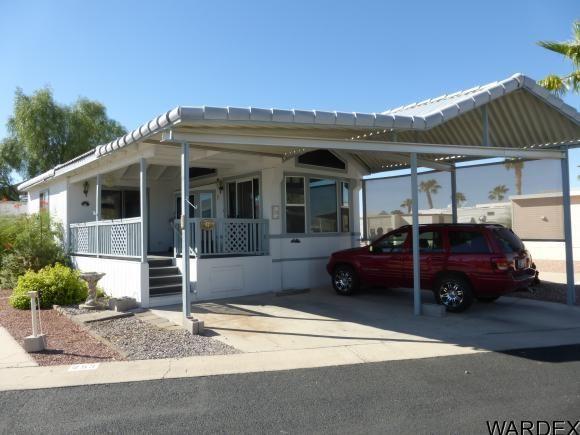 2000 Ramar Rd. #252, Bullhead City, AZ 86442 Photo 1
