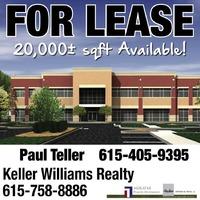 Home for sale: 2055 N. Mt Juliet Rd., Mount Juliet, TN 37122