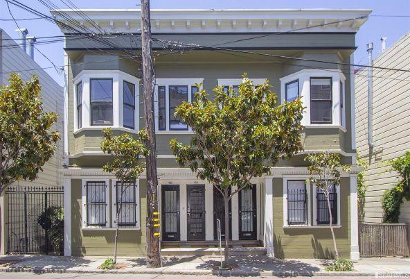 422 Linden St., San Francisco, CA 94102 Photo 1