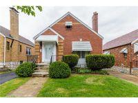 Home for sale: 3907 Sulphur Avenue, Saint Louis, MO 63109