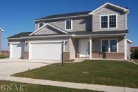 Home for sale: 1402 Railside Dr., Gibson City, IL 60936