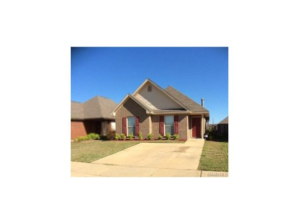 6521 Ridgeview Cir., Montgomery, AL 36117 Photo 11