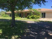 Home for sale: 393 Polk Rd. 31, Hatfield, AR 71945