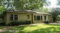 Home for sale: 831 W. Maple, Eunice, LA 70535