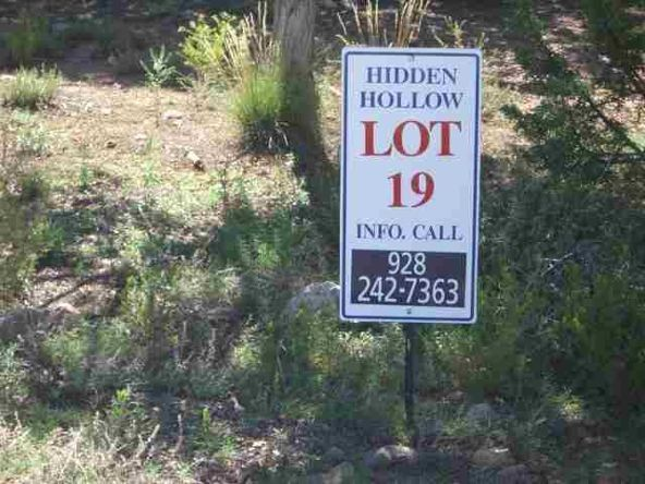 1460 N. Hidden Hollow Ln., Show Low, AZ 85901 Photo 5