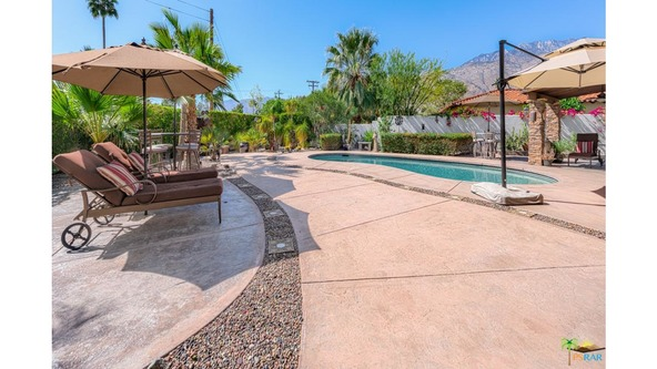 1111 N. Calle Rolph, Palm Springs, CA 92262 Photo 29