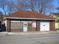Home for sale: 509 Bowen St., Oshkosh, WI 54901