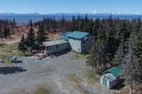 Home for sale: 14145 Sterling Hwy., Ninilchik, AK 99639