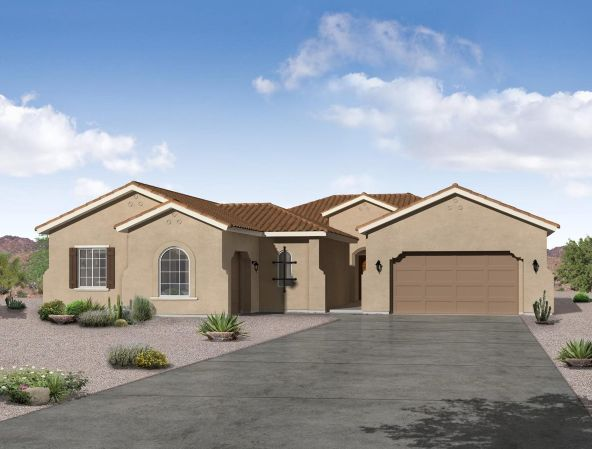 19207 W. Echo Lane, Waddell, AZ 85355 Photo 2