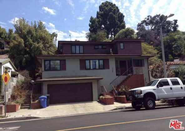 3728 Mullen Pl., Los Angeles, CA 90043 Photo 1