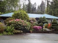 Home for sale: 19366 Beaver Falls Rd., Clatskanie, OR 97016