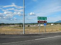 Home for sale: Bunco Rd. & Hwy. 95, Athol, ID 83810