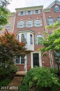 Home for sale: 561 Cedar Spring St., Gaithersburg, MD 20877