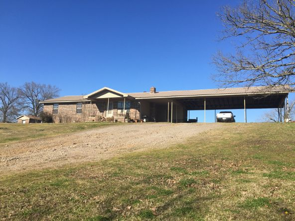 2072 Link Rd., Waldron, AR 72958 Photo 2