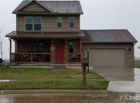 Home for sale: 1508 W. Harborway, Chillicothe, IL 61523