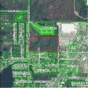 Home for sale: 0 Richey Rd., Port Richey, FL 34668