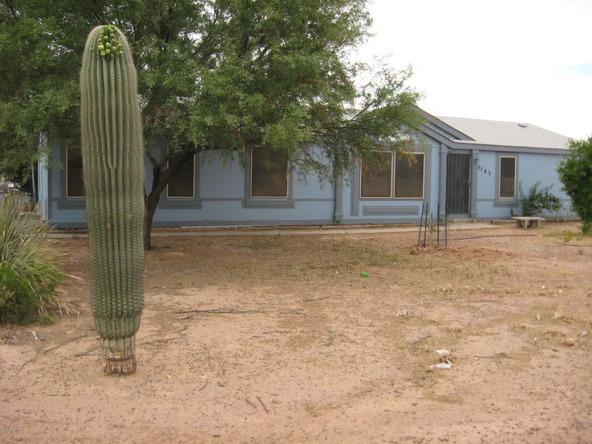 5163 N. Blacktail, Marana, AZ 85653 Photo 1
