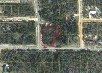 Home for sale: Lot 1&5 Trout Dr., DeFuniak Springs, FL 32433