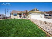 Home for sale: 7895 Antelope Meadows Cir., Peyton, CO 80831