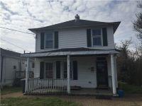 Home for sale: 329 Sycamore Ave., Newport News, VA 23607