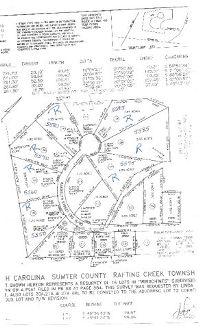 Home for sale: 5585 Randolph St. Lot 108, Rembert, SC 29128