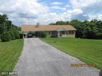 Home for sale: 1843 Buck Mountain Rd., Bentonville, VA 22610