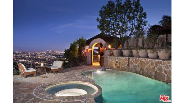 8148 Mannix Dr., Los Angeles, CA 90046 Photo 1
