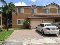 Home for sale: 2140 N.W. 99th Way, Sunrise, FL 33322