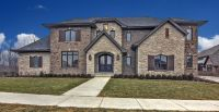 Home for sale: 10202 White Water Crossing, Saint John, IN 46373