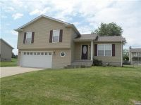 Home for sale: 1133 Stonecrest, Desloge, MO 63601