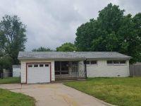 Home for sale: 2627 W. Columbine Ln., Wichita, KS 67204