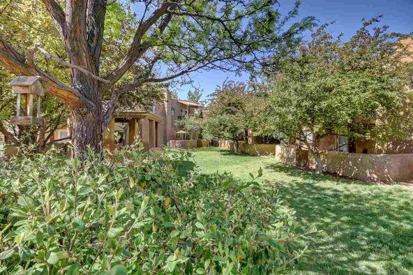 132 Romero St. #21, Santa Fe, NM 87501 Photo 38