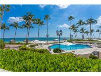 Home for sale: 7915 Fisher Island Dr. # 7915, Miami Beach, FL 33109