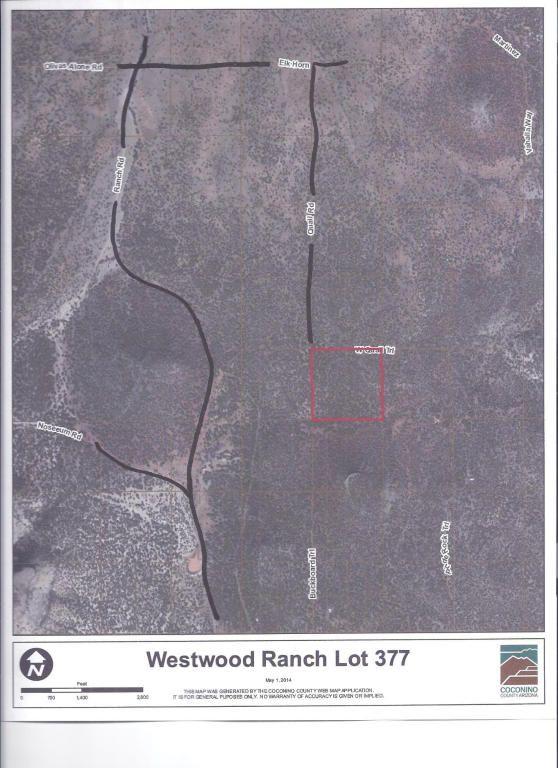 377 Westwood Ranch Lot 377, Seligman, AZ 86337 Photo 10