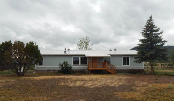 1929 E. Crystal Ln., Springerville, AZ 85938 Photo 1