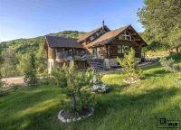 Home for sale: 30500 Game Trails Dr., Steamboat Springs, CO 80487