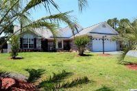 Home for sale: 4579 Mandi Ave., Little River, SC 29566