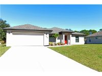 Home for sale: 2826 Duar Terrace, North Port, FL 34291