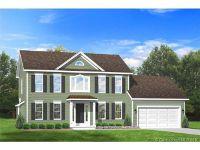 Home for sale: 12 Kearns Cir., Granby, CT 06035