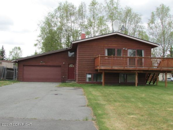 3520 Cherry St., Anchorage, AK 99504 Photo 2