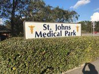 Home for sale: 18 St. Johns Medical Park Dr., Saint Augustine, FL 32086