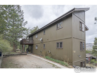Home for sale: 517 Driftwood Ave., Estes Park, CO 80517
