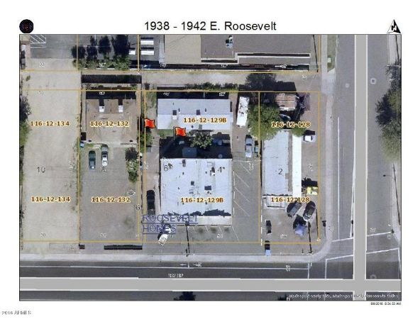 1942 E. Roosevelt St., Phoenix, AZ 85006 Photo 16