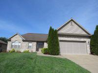 Home for sale: 11920 Bridlewood Dr., Evansville, IN 47725