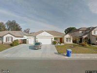 Home for sale: Zinfandel, Hanford, CA 93230