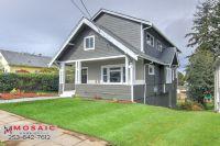 Home for sale: 4844 S. M St., Tacoma, WA 98408