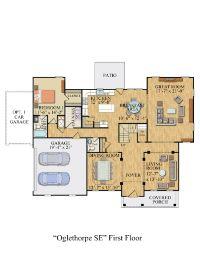 Home for sale: 347 Oak Level Road, Richmond Hill, GA 31324