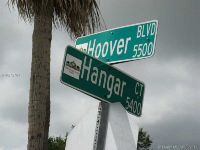 Home for sale: Hoover Blvd. & Hangar, Tampa, FL 33634