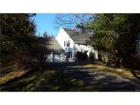 Home for sale: 47 Quaker Ridge Rd., Sherman, CT 06784